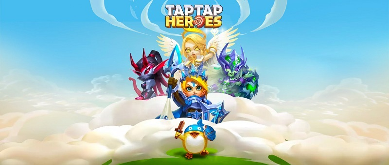 Game taptap heroes