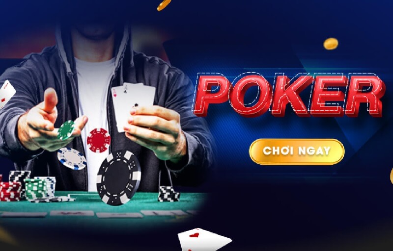 Game bài Poker Games - Trò chơi trực tuyến thách thức trí tuệ
