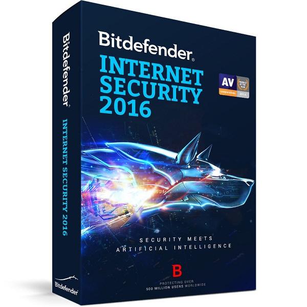key bitdefender internet security 2016