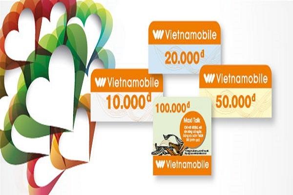 mua thẻ cào vietnamobile online