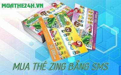 Cách mua thẻ zing bằng tài khoản điện thoại đơn giản nhất