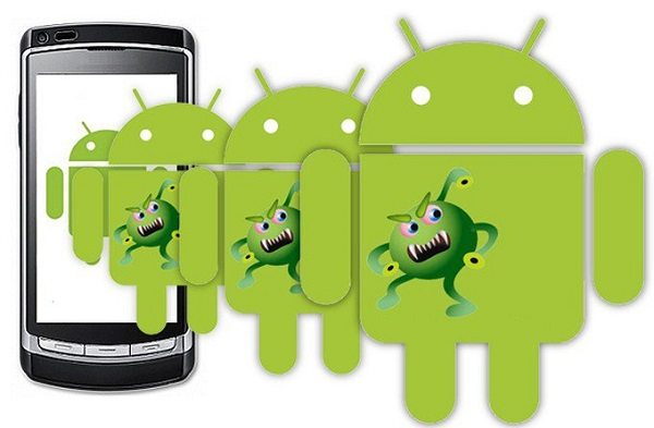 diệt virus cho android