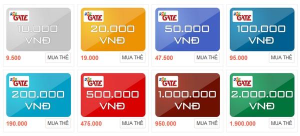 ưu điểm của việc mua thẻ cào bằng sms tới tổng đài 9150
