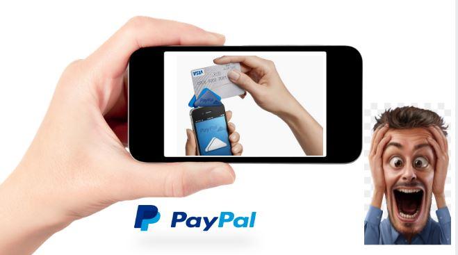 Mua thẻ cào bằng Paypal đã phát triển như thế nào?
