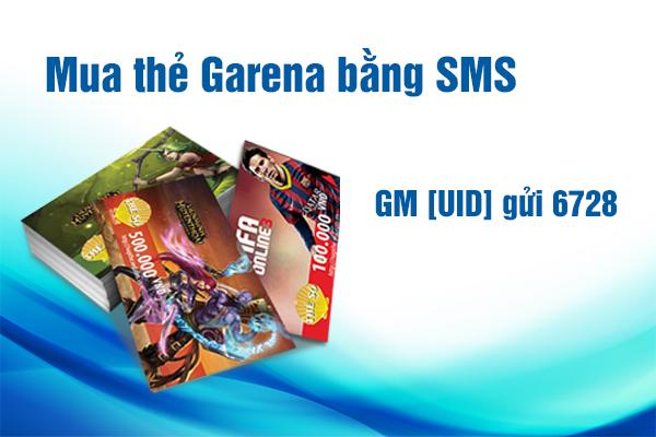 mua thẻ gate bằng sms đơn giản