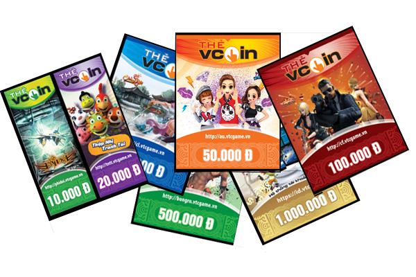 Bật mí bạn điểm mua thẻ game vtc cực uy tín nhanh chóng nhất