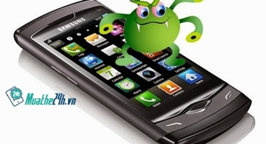 Hướng dẫn diệt virus cho điện thoại thông minh và an toàn
