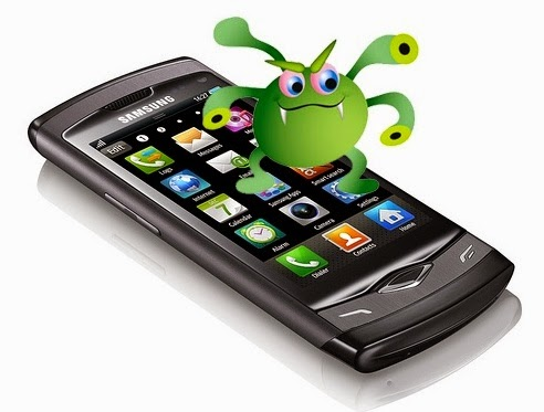 diệt virus cho điện thoại
