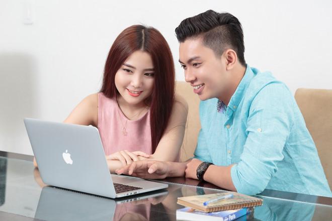 hướng dẫn dịch vụ mua thẻ điện thoại qua Internet banking đông á