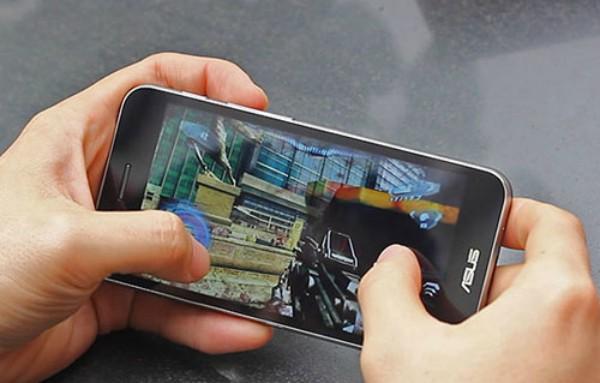 mua thẻ gocoin bằng SMS Vina
