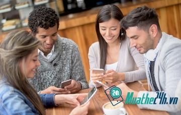 Hướng dẫn nạp tiền Mobifone bằng thẻ ngân hàng đơn giản