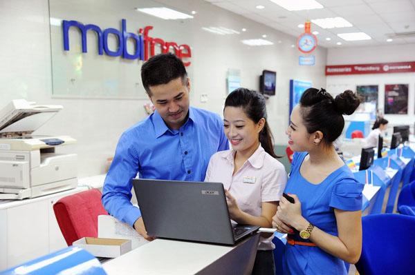 nạp tiền điện thoại mobifone bằng tin nhắn