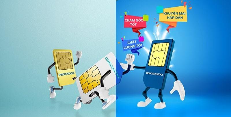 Phân biệt loại hình thuê bao trước khi thực hiện cách mua thẻ Mobifone