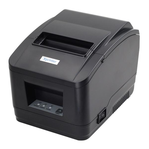 máy in sử dụng cùng phần mềm in thẻ
