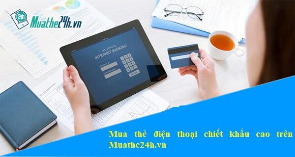 mua thẻ điện thoại muathe24h
