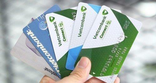 mua thẻ cào qua vietcombank