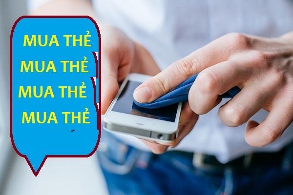 Tiện ích hơn khi mua thẻ điện thoại trả sau cùng muathe24h.vn