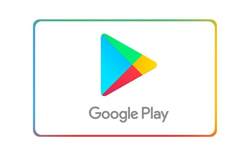Thực trạng sử dụng việc mua thẻ điện thoại bằng Google play