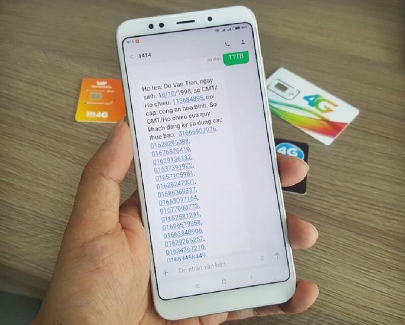 Sự hình thành và phát triển của việc mua bán thẻ điện thoại