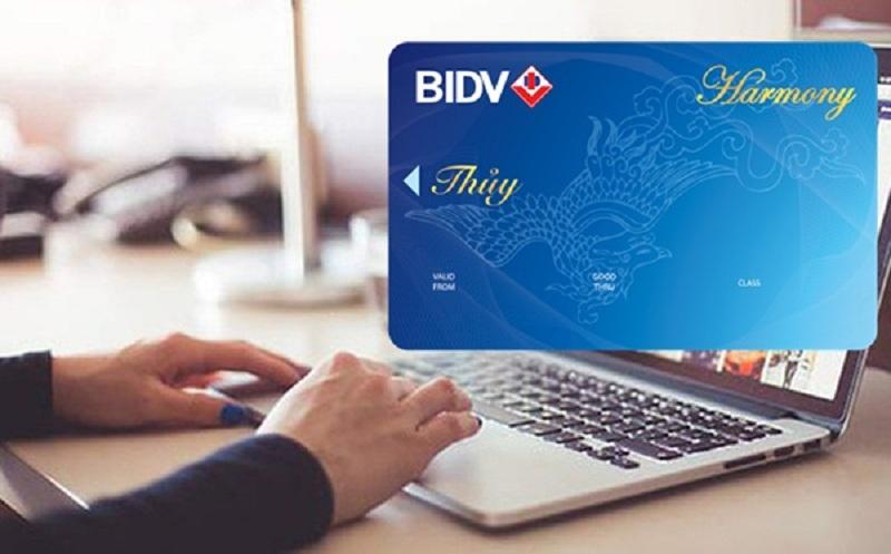 Giới thiệu về việc mua thẻ điện thoại qua BIDV