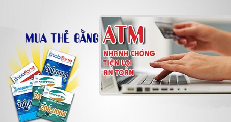 An toàn khi mua thẻ điện thoại trả trước với Muathe24h.vn