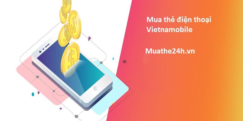 mua thẻ vietnamobile