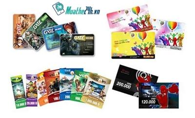 Mua thẻ game bằng tài khoản Viettel dễ dàng cho dân game thủ