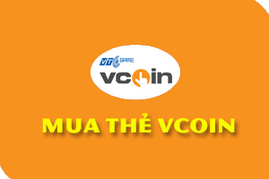 Thẻ Vcoin