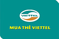 Thẻ Viettel