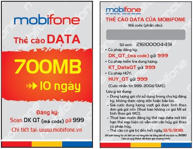 mua dung lượng 3G