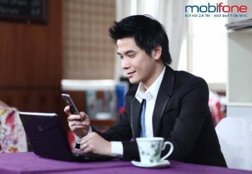 Nạp thẻ cào mạng mobifone mới nhất