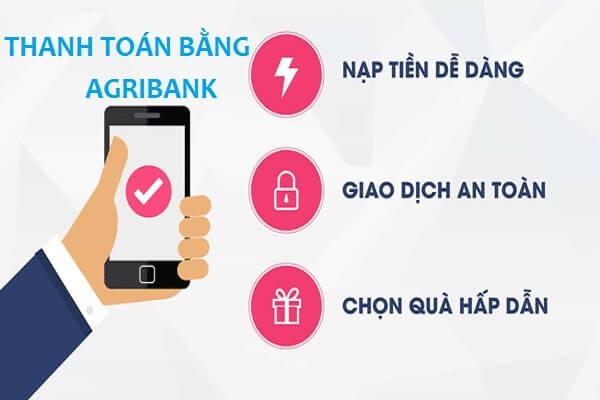 Nạp tiền điện thoại qua thẻ atm hưởng chiết khấu đại lý cao