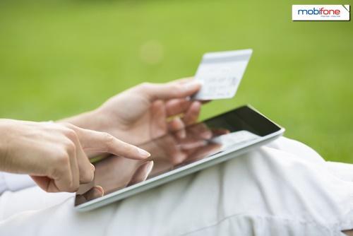 Một số cách nạp tiền điện thoại Mobifone phổ biến nhất