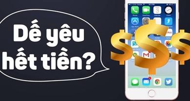 Nạp tiền điện thoại qua ngân hàng nhanh như gió, bạn thử chưa?