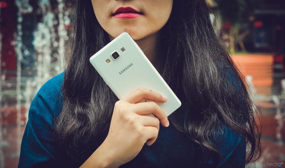 Nạp tiền điện thoại Vinaphone online dễ dàng