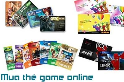 Cách mua thẻ game Garena với tốc độ của ánh sáng