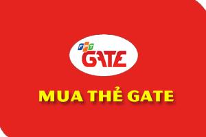 Thẻ Gate