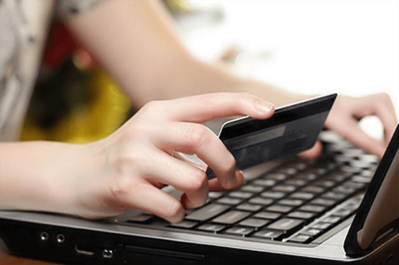 Tiện lợi khi mua thẻ qua tài khoản vietinbank