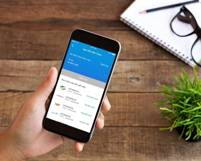 Muathe24h.vn - Ứng dụng mua thẻ điện thoại hay nhất thời đại